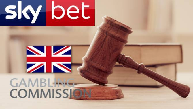 SkyBet to pay £1m penalty