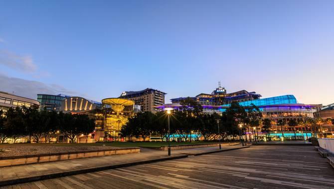 Star Casino Sydney Opening Hours