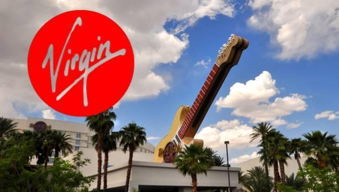Virgin Group Becomes New Owner of Hard Rock Hotel Las Vegas