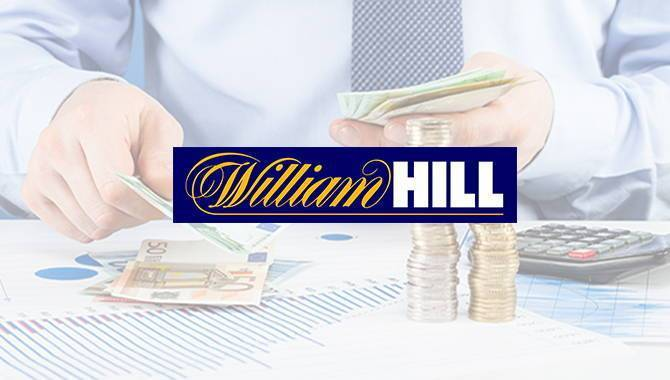 William Hill release 2016 results