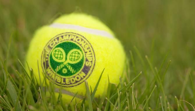 Aranjament la pariuri la Wimbledon 2021