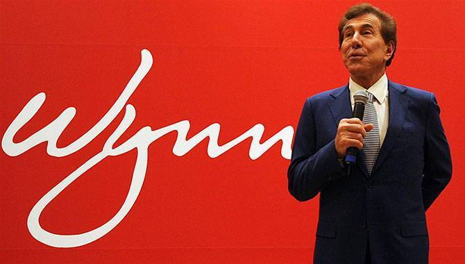 Wynn Resorts, Limited (NASDAQ:WYNN) Shorts Up 6.88% - Shares Trading Up